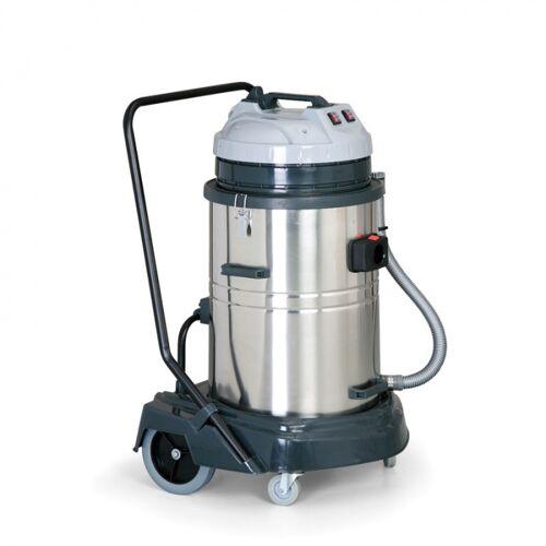 B2B Partner Odkurzacz przemysłowy bolezzo 70 litrów praca na sucho/na mokro