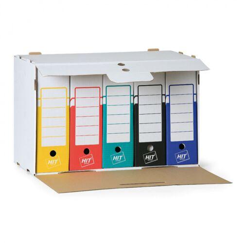 HIT Office Pudło archiwizacyjne color