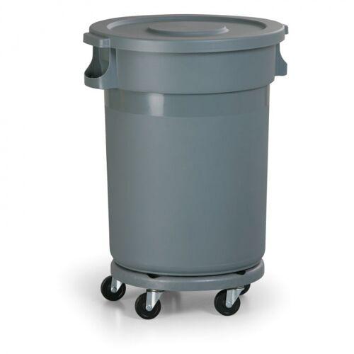 B2B Partner Pojemnik przemysłowy na odpady, 120 litrów