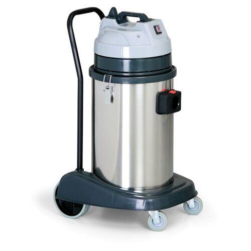 B2B Partner Odkurzacz przemysłowy bolezzo 30 litrów praca na sucho/na mokro