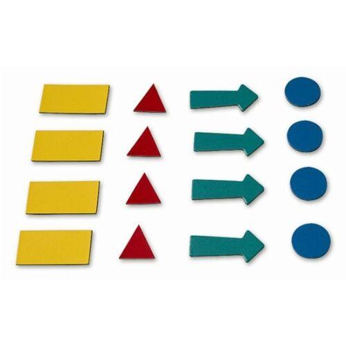B2B Partner Zestaw symboli dla tablic do planowania