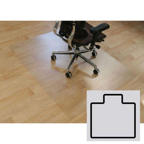 B2B Partner Podkładki na gładkie podłogi - poliwęglanowe, 1500 x 1200 mm