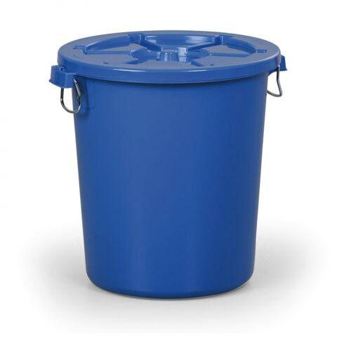 B2B Partner Pojemnik na odpady z wiekiem 65 litrów