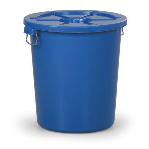 B2B Partner Pojemnik na odpady z wiekiem 110 litrów