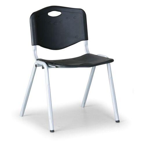 B2B Partner Krzesło kuchenne handy, czarny
