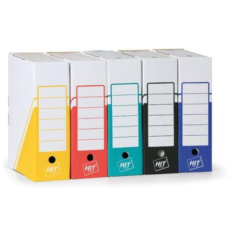 HIT Office Pudełko do archiwizacji color