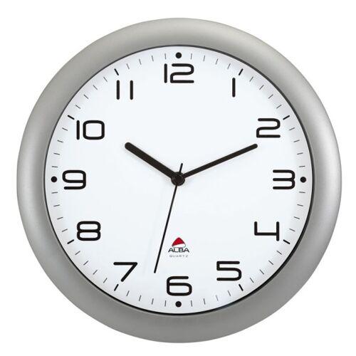 B2B Partner Zegar ścienny metaliczny