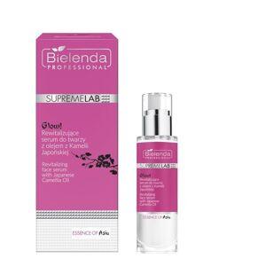 Bielenda serum do twarzy z olejem z kamelii 30ml