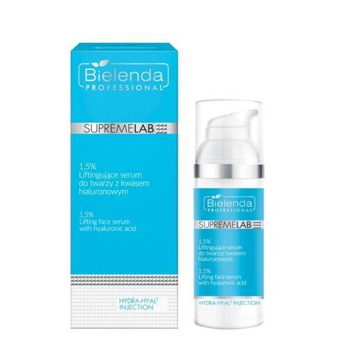 Bielenda Hydra-Hyal2 Serum do twarzy 50g