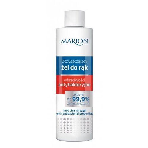 Marion Żel oczyszczający do rąk 300 ml