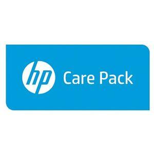 HP 5yNbd+max 5maintkits LJ M4555MFP Supp,LaserJet M4555 MFP,5 HS398E