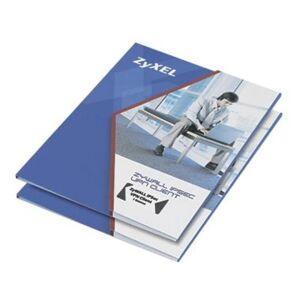 Zyxel Licence for ZyWALL Firewall LIC-SSL-ZZ0015F