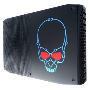 Intel NUC BOXNUC8i7HNK2 Barebone Core i7-8705G/ EU BOXNUC8i7HNK2
