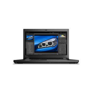 IBM ThinkPad P52 NVPQ3 4G E3 2176M VPRO/P52 FHD NT IR MC 20M9001QPB