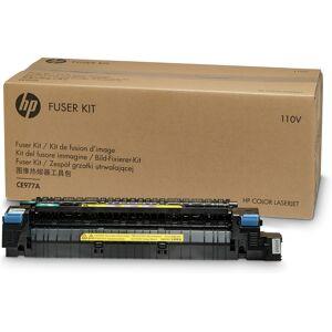 HP Color LaserJet 220 volt fuser kit for the CP5525 - 150K Life CE978A
