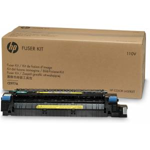 HP Color LaserJet 220 volt fuser kit for the CP5525 - 150K Life CE978A