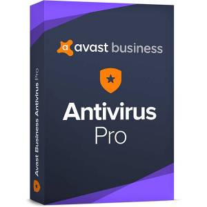 Avast Business Antivirus Pro 1 Rok ab 3 User
