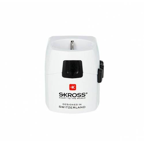 SKROSS Adapter uniwersalny PRO LIGHT