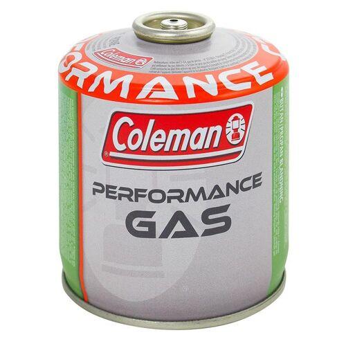 COLEMAN Kartusz gazowy PERFORMANCE GAS 500 440g