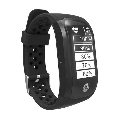 FOURunner Opaska Smartwatch GPS BRACELET FS08