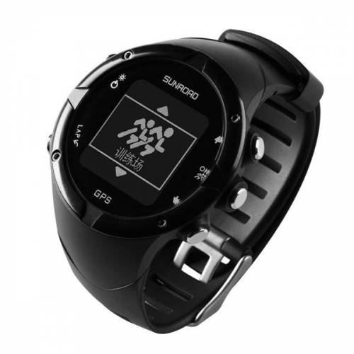 SUNROAD Zegarek z GPS FR930