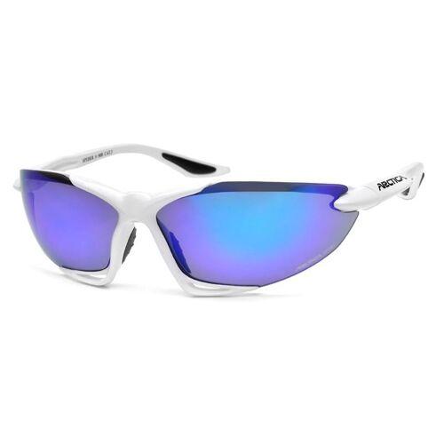 ARCTICA Okulary sportowe S-50B + wymienne szkła