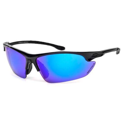 ARCTICA Okulary sportowe S-199C + wymienne szkła