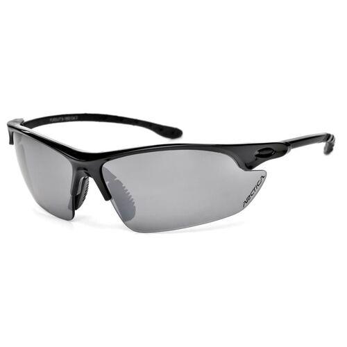 ARCTICA Okulary sportowe S-199D + wymienne szkła