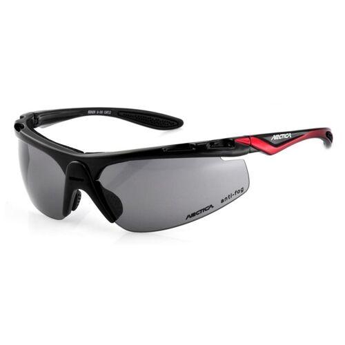 ARCTICA Okulary sportowe S-30 AntiFog + dwa komplety szkieł