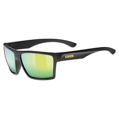 UVEX Okulary Lgl 29-Żółty