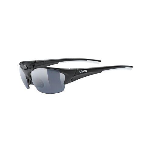 UVEX Okulary BLAZE III 2.0 black mat