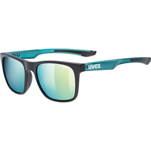 UVEX Okulary LGL 42-Zielony