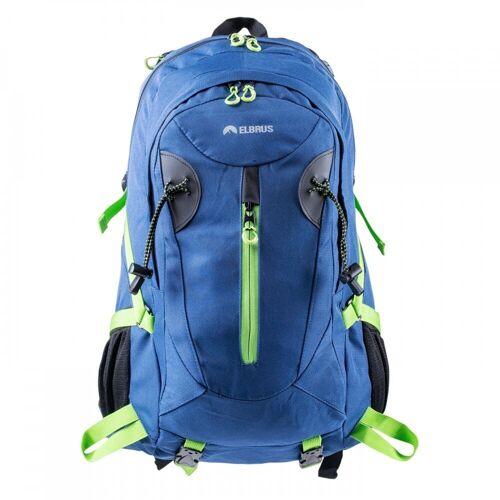 ELBRUS Plecak trekkingowy EMPOLI 35L-Granatowy