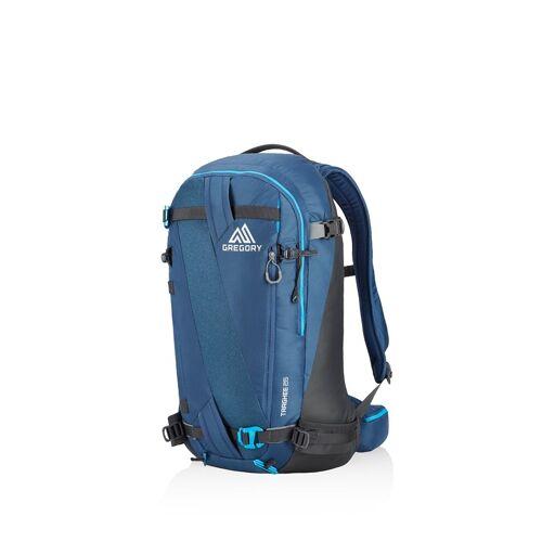 GREGORY Plecak narciarski TARGHEE 26-Niebieski