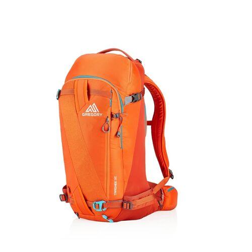 GREGORY Plecak narciarski TARGHEE 32-M-Niebieski