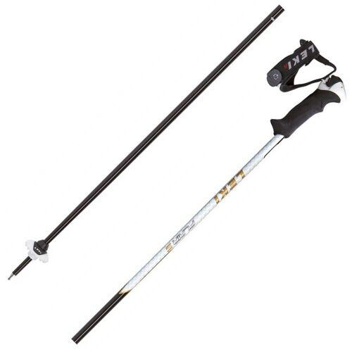 LEKI Kije narciarskie FLAIR S 635-6799-125 cm
