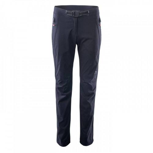 ELBRUS Spodnie softshellowe damskie GREVIRUN-S