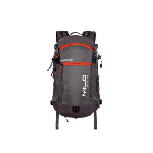 MILO Plecak COROICO 25+3-Malinowy