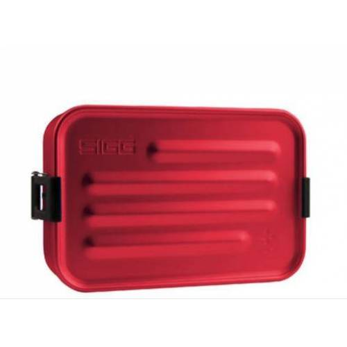 SIGG Pojemnik METAL BOX PLUS S-Szary