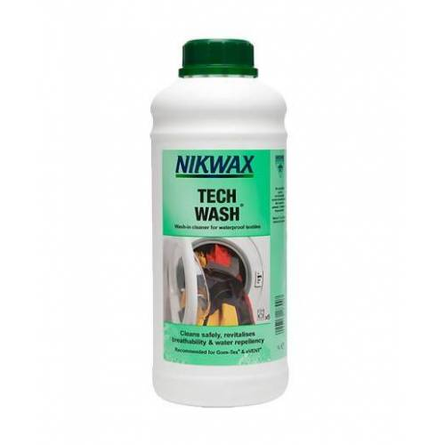 NIKWAX Płyn do prania TECH WASH 1l