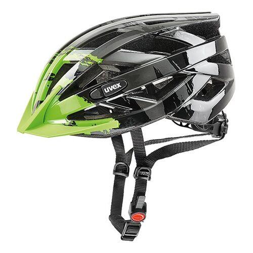 UVEX Kask rowerowy I-vo c-15-Malinowy