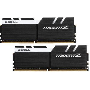 G.SKILL DDR4 TRIDENTZ 2x8GB 3200MHz CL14 XMP2 BLACK