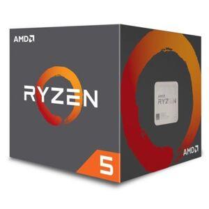 Philips Procesor AMD Ryzen 5 2600 S-AM4 3.40/3.90GHz BOX