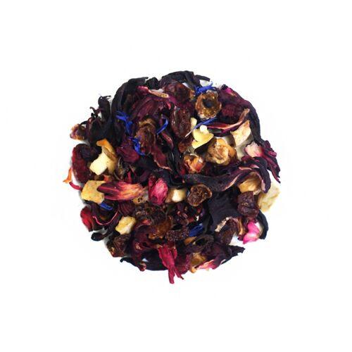 VIVIO Herbata Jabłkowo-migdałowe Marzenie 50g - herbata owocowa