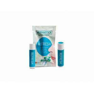 VIVIO Inhalator do nosa AromaStick Refresh