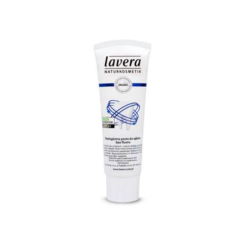 VIVIO Ekologiczna pasta do zębów bez fluoru LAVERA 75ml