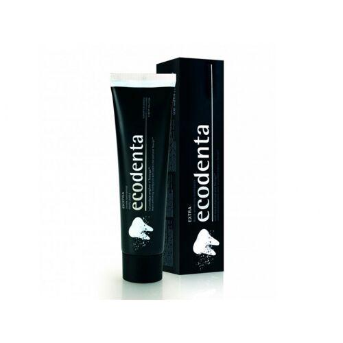 VIVIO ECODENTA - pasta do zębów extra black wybielająca 100 ml