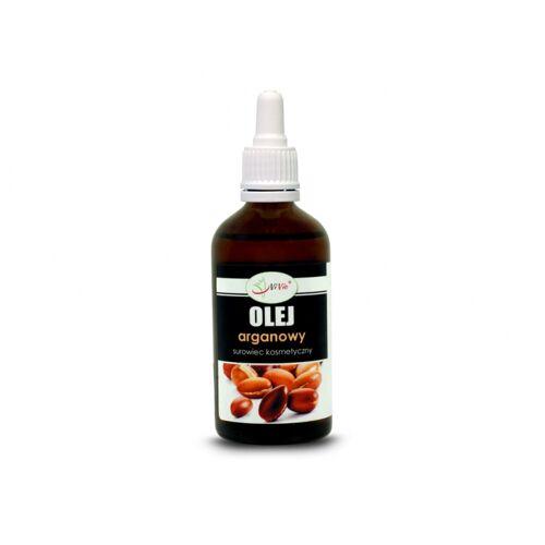 VIVIO Olej arganowy surowiec kosmetyczny 100 ml VIVIO