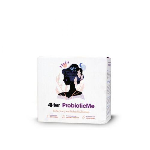 VIVIO 4Her ProbioticMe 60 kaps