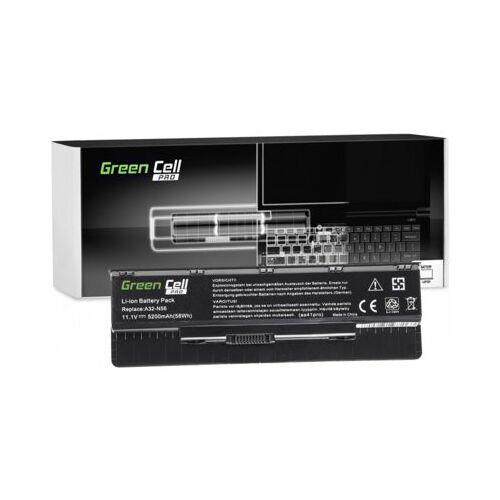 GREEN CELL Bateria do notebooka GREEN CELL Pro Asus 5200 mAh